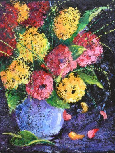 Improvisation florale